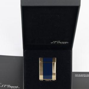 MS: Dupont 2line Blue Navi
