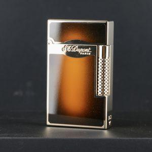 MS: Dupont khò Cigar LeGrand Sunburst Brown Atelier
