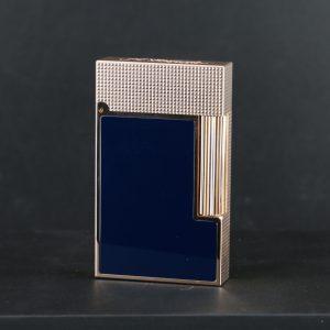 MS: Dupont 2line sơn mài xanh vàng hồng
